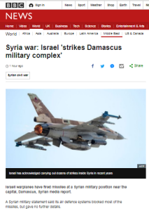 BBC's Hizballah omissions continue to blight reporting