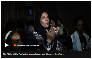 BBC continues to disregard developments in Gaza baby story