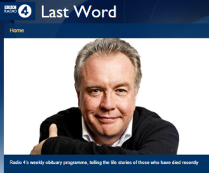 A BBC Radio 4 presenter, a misquote and a 'list of bad people'