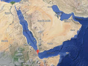 BBC News ignores brewing Red Sea tensions