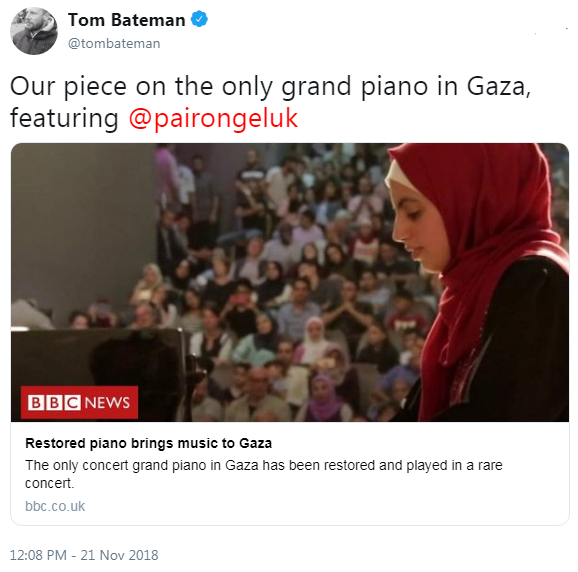 When the BBC's 'context' fails to make the grade