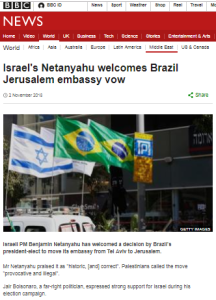 BBC continues to deny audiences relevant Jerusalem background information