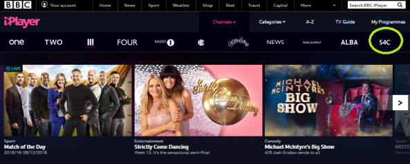 Accuracy and impartiality fails in Welsh language show on BBC iPlayer – part one
