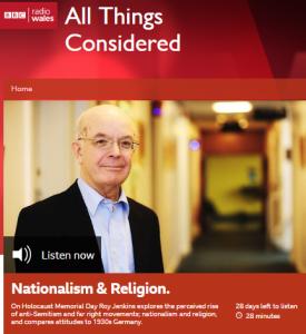 BBC Radio Wales' brief but misleading presentation of UK antisemitism