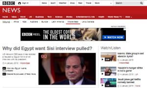 Background again absent in BBC's Sinai terrorism story