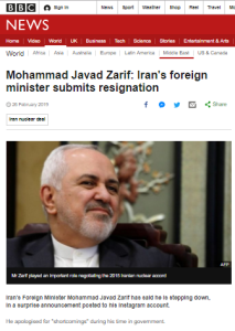 BBC News' Iranian 'hardliners' and 'moderates' myth on view again