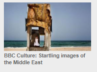 BBC Culture joins the drip feed of narrative
