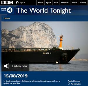 BBC Radio 4's uncritical amplification of Ilhan Omar's falsehood