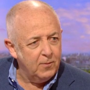 "BBC's ME editor says ""there haven't been all that many"" terror attacks in Israel"