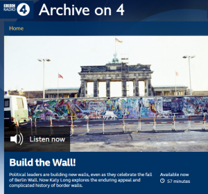 Another BBC item promotes falsehoods about Israel's anti-terrorist fence