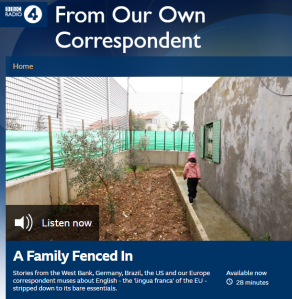 A third BBC report from Beit Ijza highlights omissions in previous two